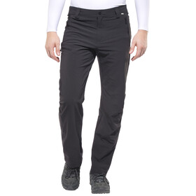 Millet Trekker Stretch Pant Men black-noir